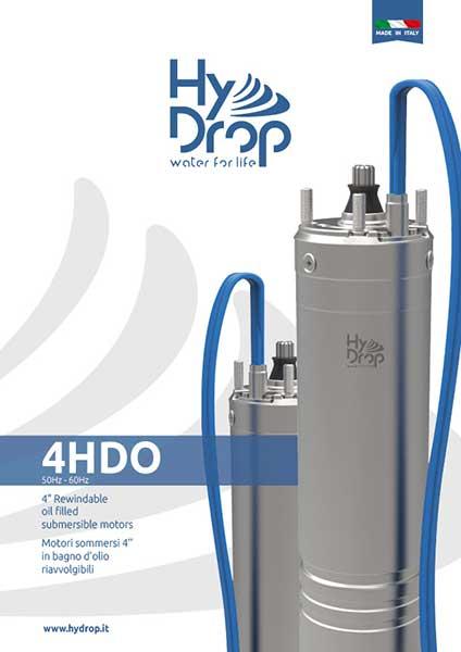 HyDrop-4HDO