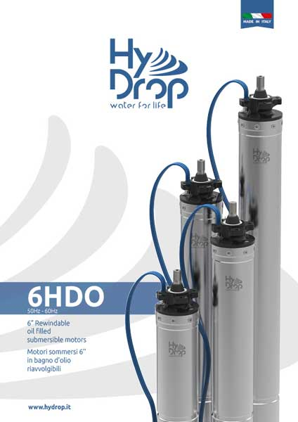 HyDrop-6HDO
